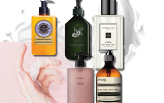 Soap and Glory Awash with winners... l Gafencu Magazine hand soap