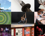 gafencu April Events Highlights for Hong Kong's upcoming month