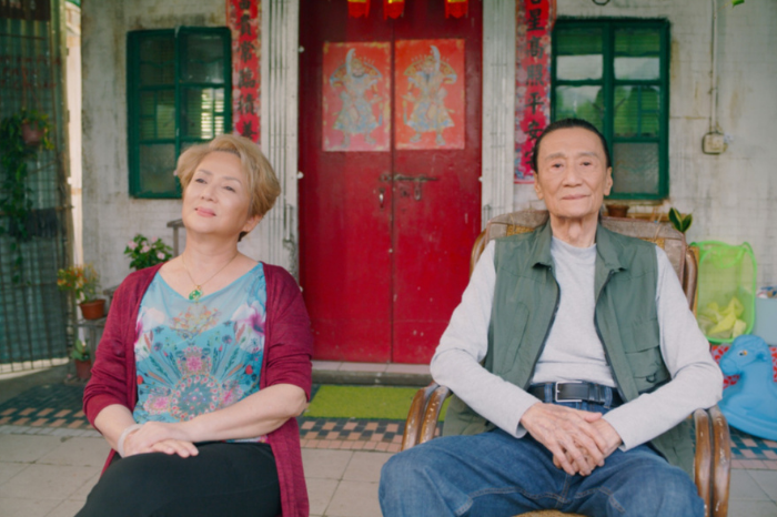 gafencu Chinese Film Premiers to catch during the Hong Kong International Film Festival time