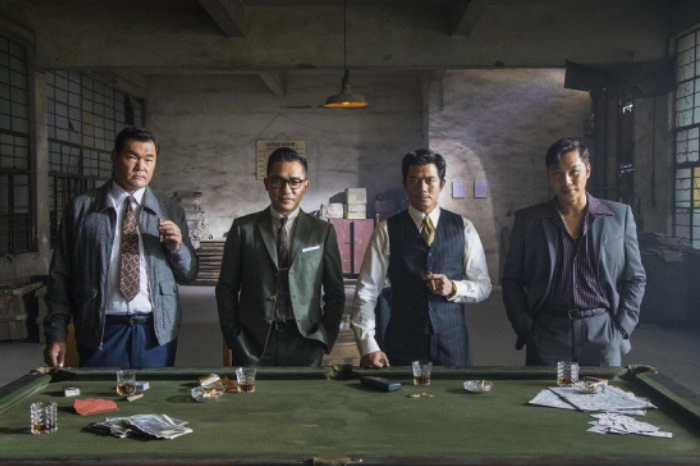 gafencu Chinese Film Premiers to catch during the Hong Kong International Film Festival where the wind blows