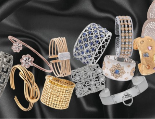 Cuff Love: Gifts for the wrists…
