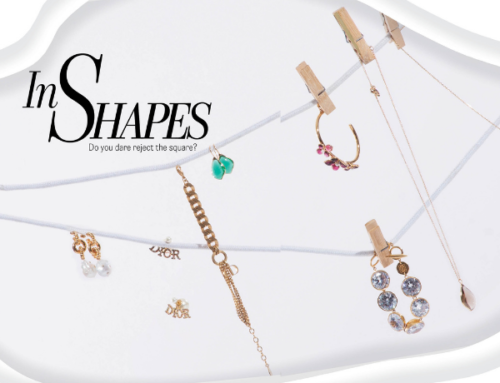 In Shapes: Framing your fetching looks with these fashion accessories