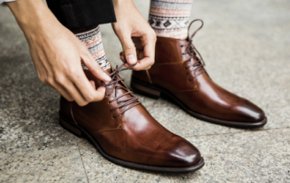 gafencu fashion accessories Feet right in Where to get made-to-order bespoke shoes for men