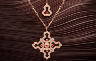 gafencu jewellery A gift of magic Qeelin's Wulu collection gives mothers a timeless symbol of love (3)