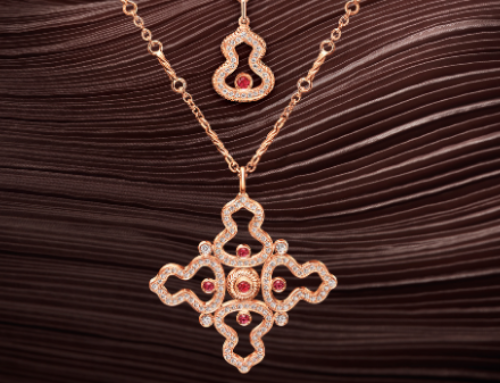 A gift of magic: Qeelin's Wulu collection gives mothers a timeless symbol of love