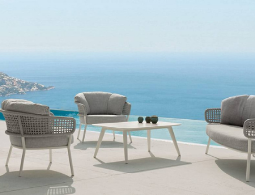 Where to buy the best outdoor furniture in Hong Kong