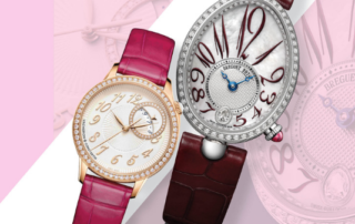 gafencu watch Miss Time The wonder that is the world of women's watches…