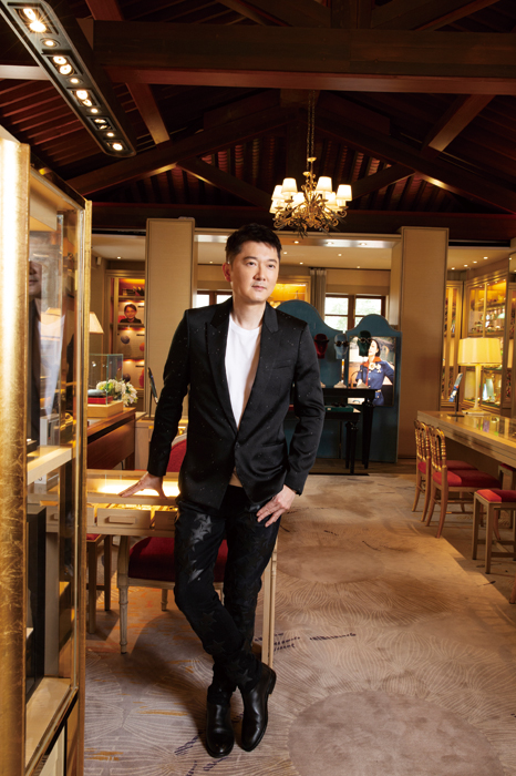 gafencu magazine people interview Far Sighted Jeffery Yau, visionary founder of Puyi Optical, celebrates the brand's 20th anniversary 44