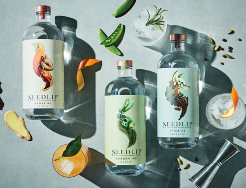 Alcoholiday: The unstoppable rise of herb-infused, alcohol-free spirits