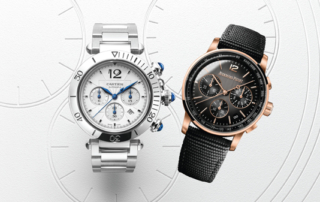 gafencu watches Turbulent Time A staggering array of stand-out precision timepieces