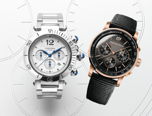 Turbulent Time: Stand-out precision timepieces