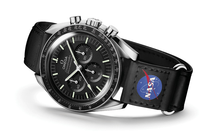 gafencu watches Turbulent Time A staggering array of stand-out precision timepieces omega nasa
