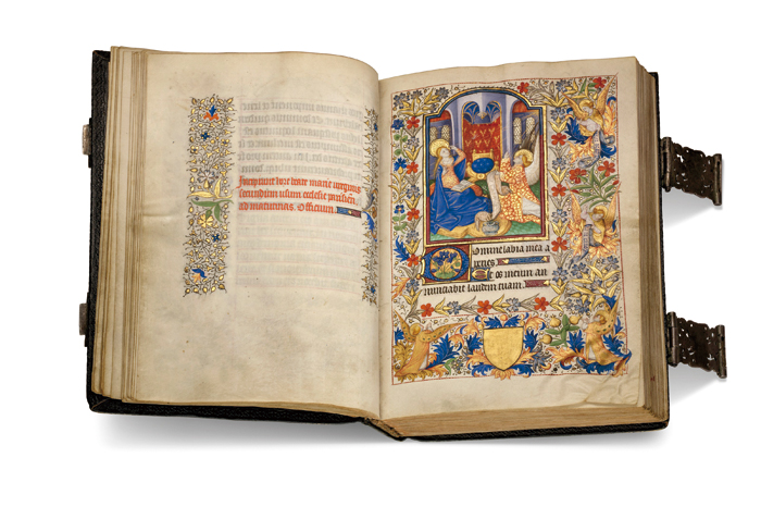 gafencu Auction Highlights The most desirable and highest commanding collectible items to go under the hammer book of hours Master_of_the_paris_bartholomeus_anglicus_paris