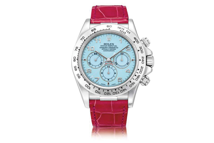 gafencu Auction Highlights The most desirable and highest commanding collectible items to go under the hammer rolex daytona