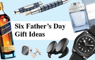 gafencu magazine luxury lifestyle Father's Day Gift Ideas Gafencu's top picks for every dad
