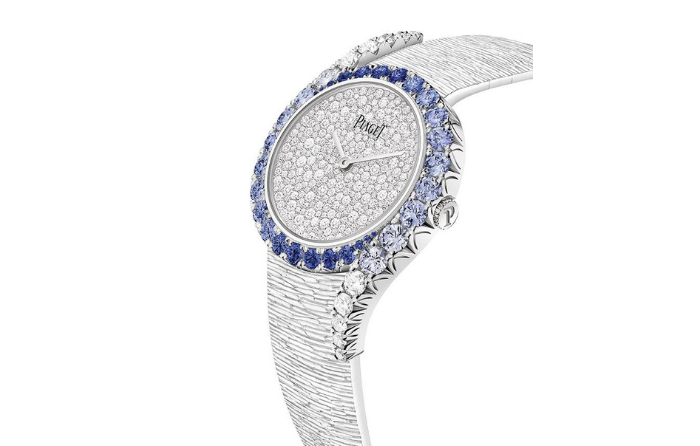 gafencu magazine luxury lifestyle Five show-stopping high jewellery watches to add to your collection piaget limelight gala precious