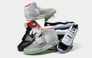 gafencu magazine luxury lifestyle Million dollar sneakers Insanity or investment opportunity
