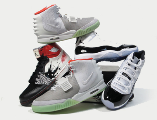 Million Dollar Sneakers: Insanity or investment opportunity?