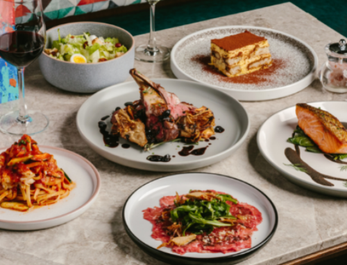 Father's Day Weekend: A gastronomical treat for the leading man in your life