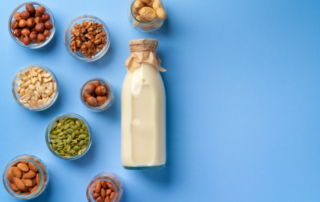 gafencu magazine wellness Plant-based milk Are they better than cow's milk