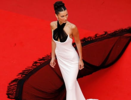 Cannes 2021: Key fashion moments you cannot miss!