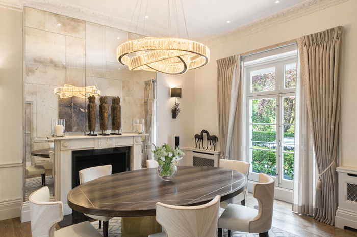 Gafencu lighting design fixtures to transform any room in the home (2)