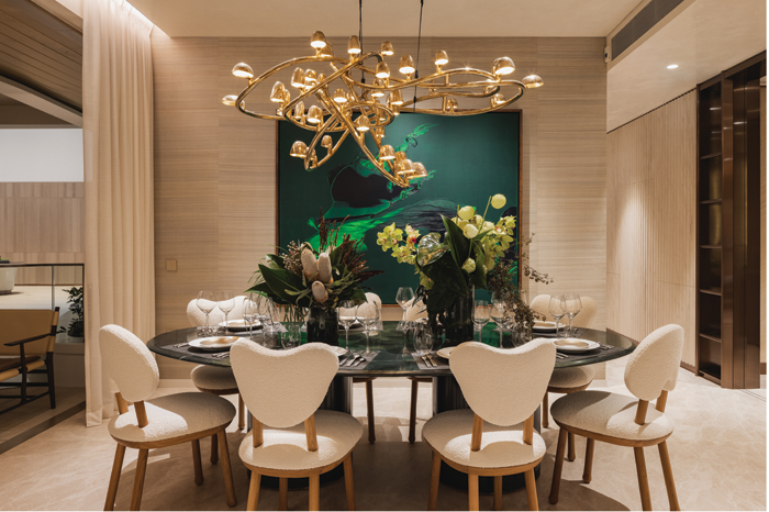 Gafencu lighting design fixtures to transform any room in the home (3)