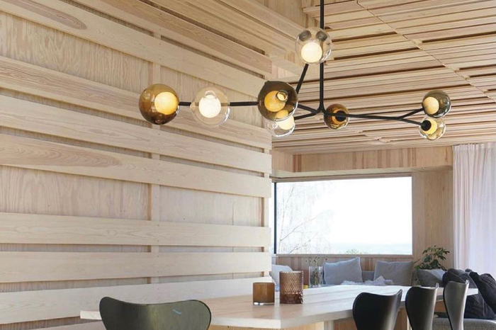 Gafencu lighting design fixtures to transform any room in the home (5)