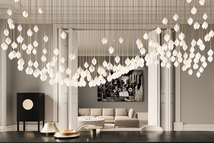 Gafencu lighting design fixtures to transform any room in the home (7)
