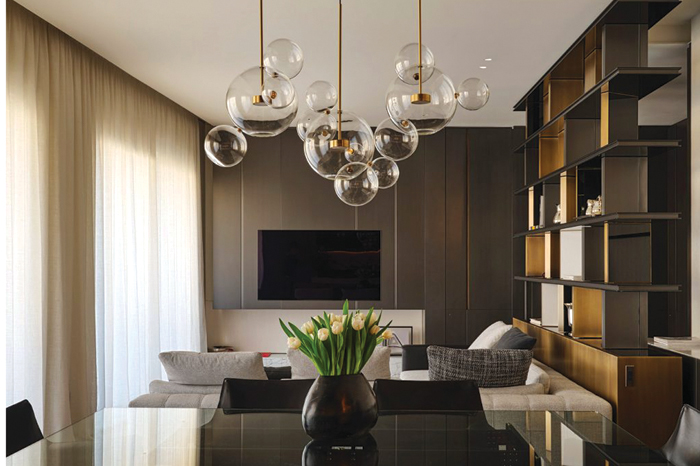 Gafencu lighting design fixtures to transform any room in the home (9)
