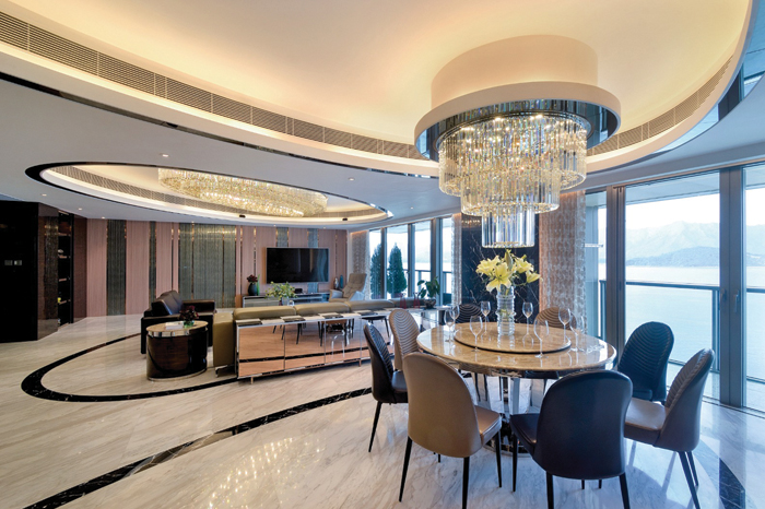 Gafencu lighting design fixtures to transform any room in the home