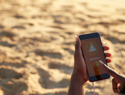 Ten meditation apps to calm your mind in 2021