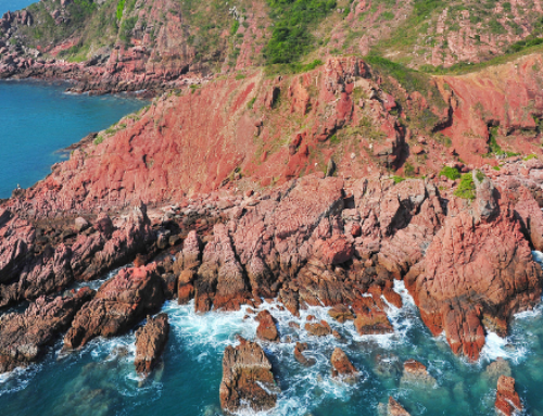 Hong Kong: Natural wonders you didn't know existed