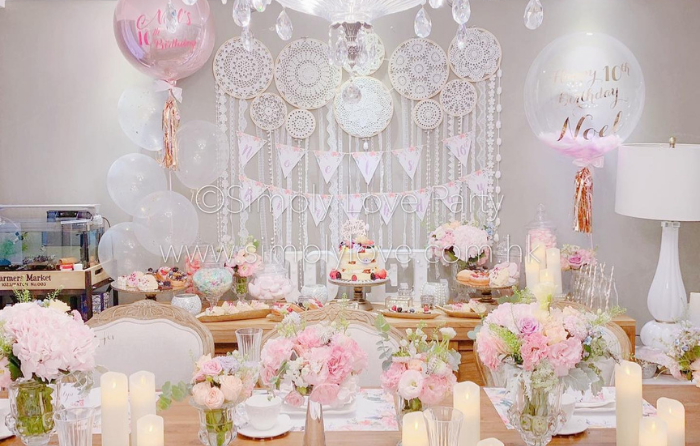 gafencu Where to get party supplies for a home or venue party simply love