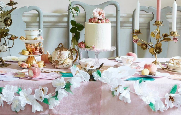 gafencu Where to get party supplies for a home or venue party swoon soiree