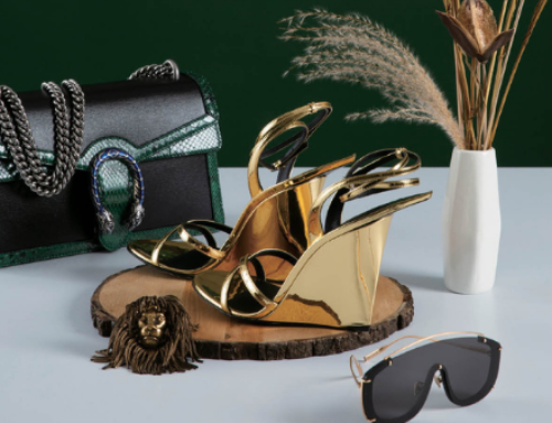 Take your pick: The most glamorous fashion accessories of the season