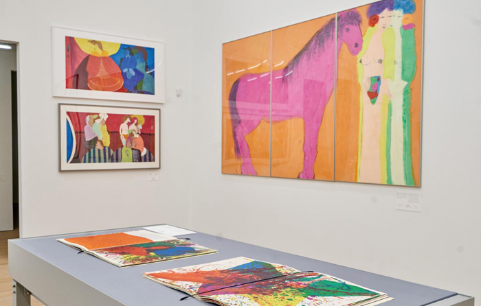 gafencu july event highlights art and cultural exhibition ink city tai kwun