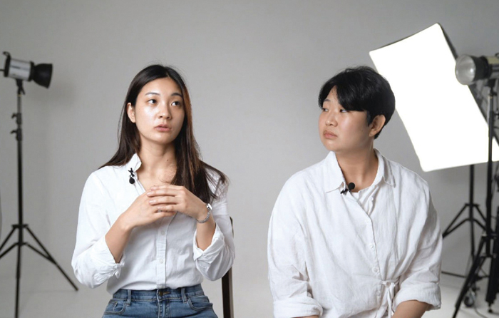 gafencu july event highlights art and cultural exhibition women direct. Korean indies