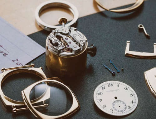 Dialing It Up: Unusually shaped watches that bring a fresh perspective on timekeeping
