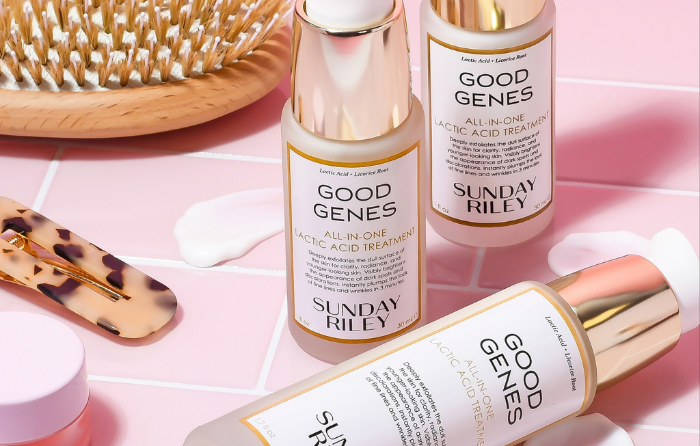 AHA and BHA The difference, benefits and when to use it gafencu beauty good genes skincare