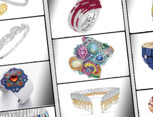 The very best of the year's high jewellery bracelets…