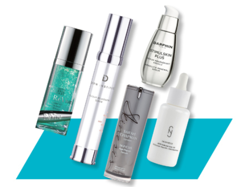 Moisture of Life: Essential hydrating serums to add to your fall routine