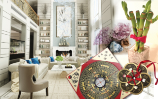 feng shui at home interior decorating gafencu luxury living
