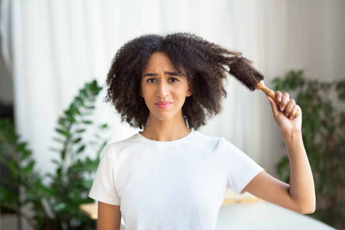 frizzy_curly_hair straightening_treatment_gafencu