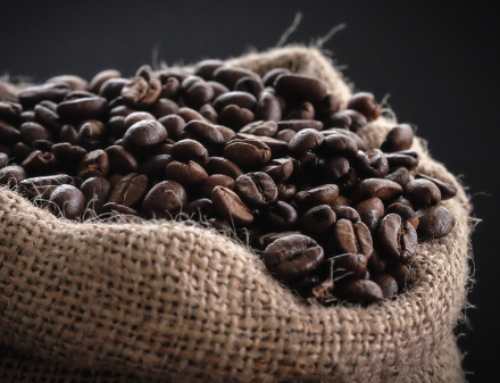 Ruling the Roast: Charting the rise of coffee culture around the world