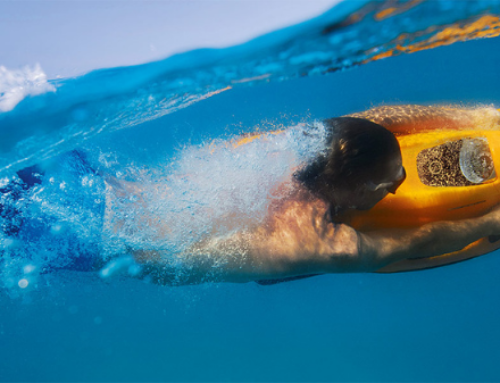 Latest water gadgets to explore the ocean like a pro!