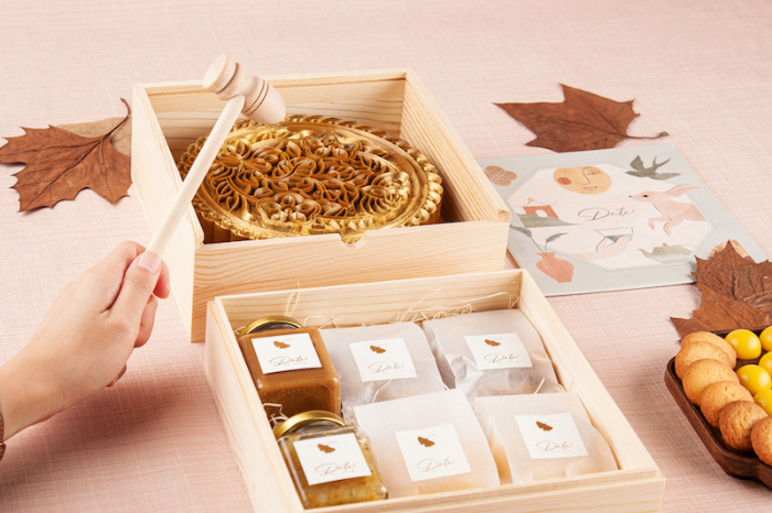 unique mooncake for mid autumn festival 2021 gafencu dining date by tate dining