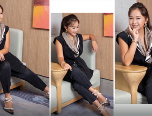 Plaza Premium Group's Mei Mei Song on Covid-19 challenges faced by the aviation industry