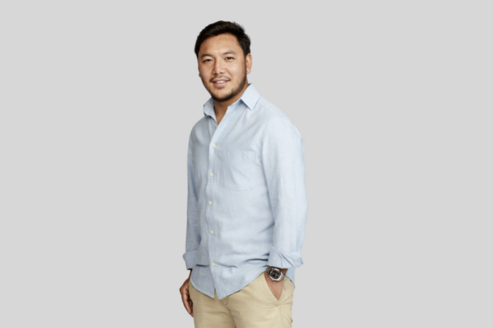 Guardians of the Future Rolex grants five game-changing pioneers the 2021 Awards for Enterprise_gafencu_in phunjok lama