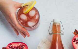 gafencu Flu Busters Five immunity boosting drinks to stock at home